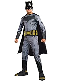 Costume Batman vs Superman: Dawn of Justice Batman Value Costume, Medium