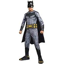 Rubie's Costume Batman vs Superman: Dawn of Justice Batman Value Costume, Small