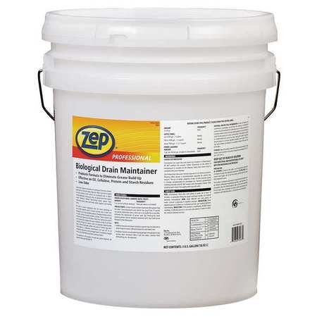 Liquid Drain Maintainer, Fruity by Zep Professional
