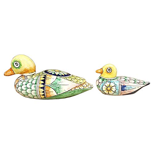 Pottery Duck - 5