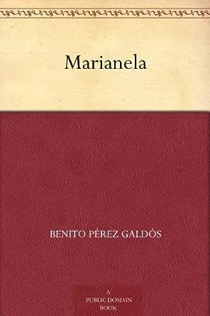 Marianela eBook: Galdós, Benito Pérez: Amazon.es: Tienda Kindle