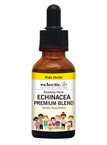 - Eclectic Echinacea Premium Blend, Yellow/Raspberry, 1 Ounce