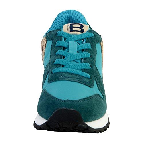 Bensimon Basket Running Basket Bensimon Running Bleu Bensimon Bleu HPqBwH
