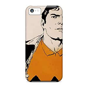Iphone 5c Hard Back With Bumper Cases Covers Charlie Clark