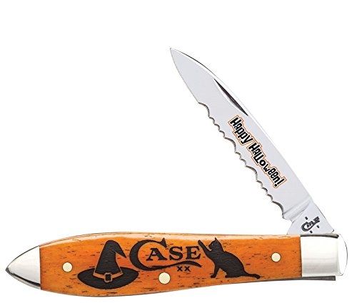 Item No 10573 WR Case And Sons Cutlery Holiday Knives Teardrop