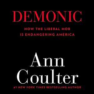 Demonic Audiobook