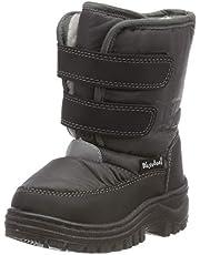 Playshoes Snow Boots Velcro uniseks-kind Sneeuwlaarzen.