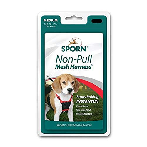 SPORN No Pull Dog Harness