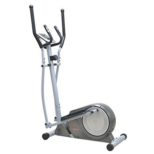 Sunny Health & Fitness SF-E3609 Magnetic Elliptical Trainer Elliptical Machine by Sunny Health & Fitness (Image #2)