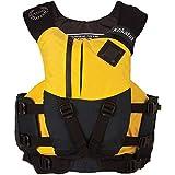 Kokatat Maximus Kayak Lifejacket-Yellow-XS/S