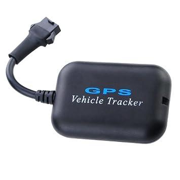 Yatek Localizador GPS gsm para Motos y vehiculos Ligeros.: Amazon.es: Electrónica