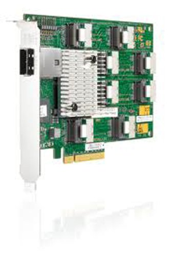 (Hewlett Packard SAS Expander Card)