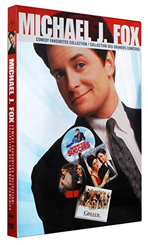 (Michael J. Fox Comedy Favorites Collection (The Secret of My Success / The Hard Way / For Love or Money / Greedy))