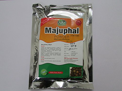 alka-majuphal-powder-35-oz-100g-oak-gall-quercus-infectoria-powder-may-help-in-vaginal-tightening-bl