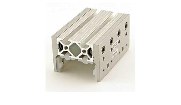 Short 80//20 Single UnibearingTM Bearing Assembly