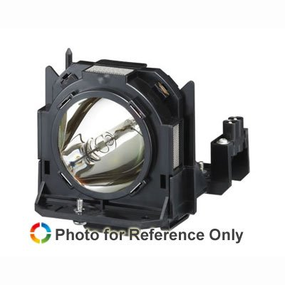 (PANASONIC PT-D6000US Projector Replacement Lamp with Housing)