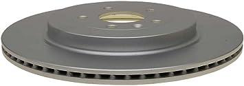 Raybestos 680983P Brake Rotor Rear