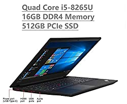 Image of the product 2019 Lenovo Thinkpad E590 that is listed on the catalogue brand of Lenovo.