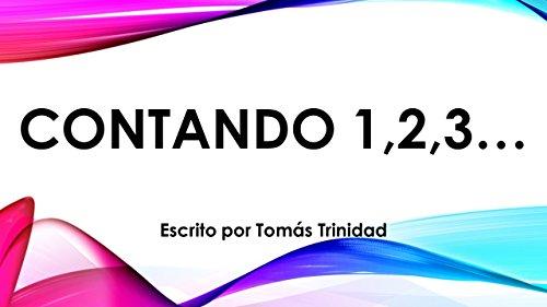 Descargar Libro Contando 1,2,3... Tomás Trinidad