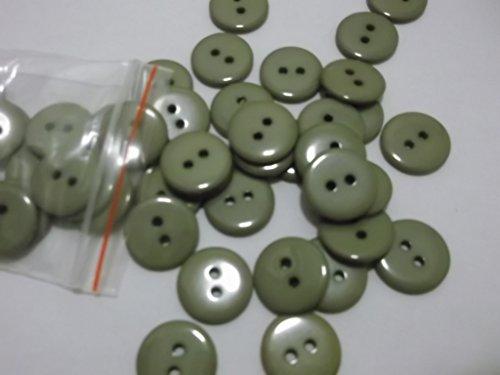 Tinksky Brooch Backs Bar Pins Findings Safety Catch 37mm-50pcs Silver