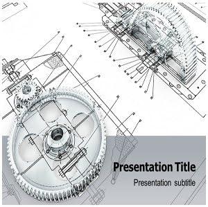 Amazon Com Mechanical Engineering Powerpoint Template Mechanical Engineering Powerpoint Ppt Presentation Software