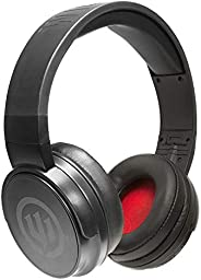 Wicked WI-BT170 Audífonos Over Ear Enix Bluetooth, Color Negro