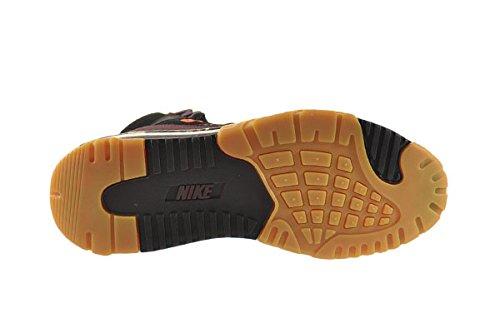Nike Air Max BO Jax Premium Mens Shoes Black/Black-Deep Burgundy-Hyper Crimson 654479-001 mncKKsmc