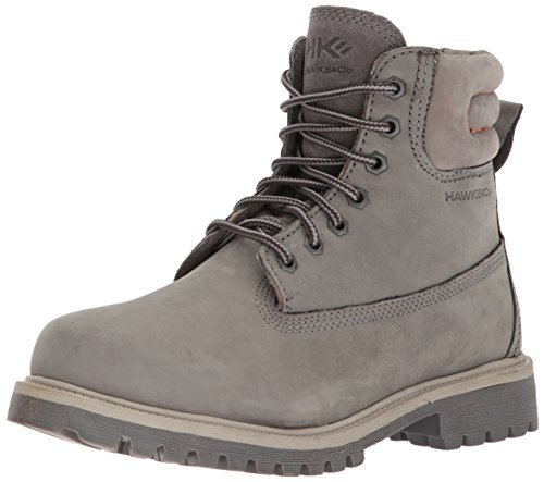 Boot Denali Grey Co Hawke amp; amp; Hawke Mens Calf Mid wz8P4w