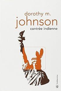 Contrée indienne par Johnson
