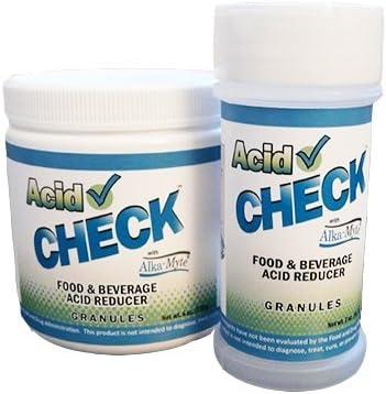 Acid Check 2Oz Granules