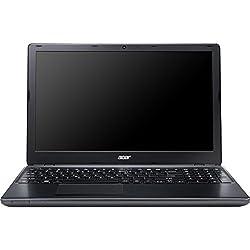 Acer Aspire E1-572 15.6-inch Notebook (Black) - (Intel Core i7 4500U, 6GB RAM, 750GB HDD, DVDSM DL, WLAN, Bluetooth, Webcam, Integrated Graphics, Windows 8.1)