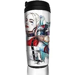 41ht57Jd-jL._AC_UL250_SR250,250_ Harley Quinn Travel Mugs