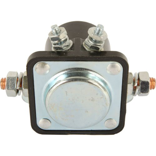 Db Electrical SFD6003 Solenoid For Ford 12 Volt Heavy Duty B6AZ-11450-A, SW-3