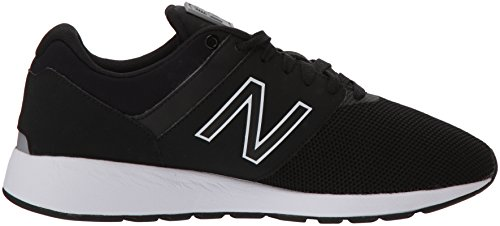 Sneaker 24v1 Balance Black New Men's Ff6qX