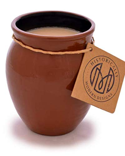 Historically Modern Designs Coffee & Chai Tea Mug (12 oz.) - Glossy -