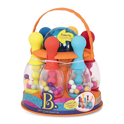 B. Toys - Let