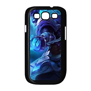 Samsung Galaxy S3 9300 Cell Phone Case Black League of Legends Championship Thresh KWI8887908KSL