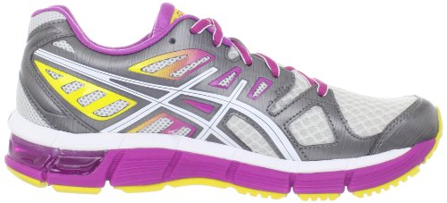 Shoe Womens Lightning Running Cirrus33 White ASICS Gel Berry 2 d7xXBBq
