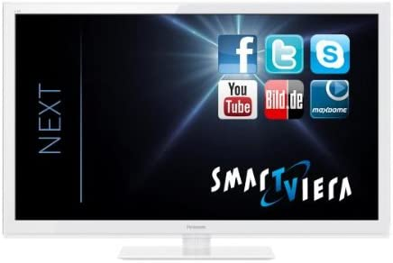 Panasonic TX-L37ETW5W Smart Viera: Amazon.es: Electrónica