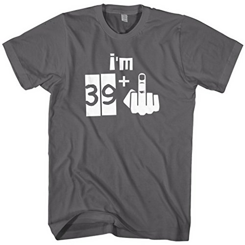 40th Birthday Shirts - 7