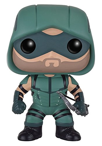 Funko POP TV: Green Arrow Action Figure