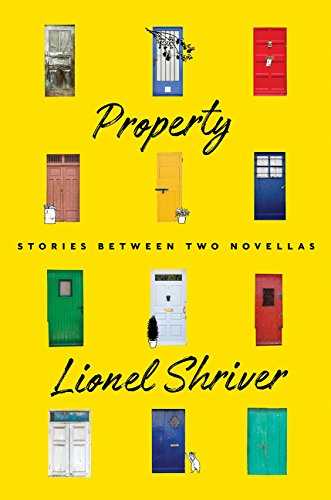 Property  Stories Between Two Novellas