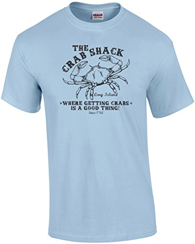 Better Than Pants The Crab Shack T-Shirt