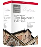 The Bayreuth Edition [12 DVDs]