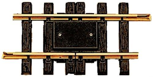 LGB G Scale Single Rail Insulated Track