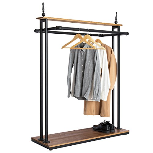 fashion garment rack - 9