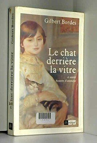 Derriere La Vitre [Pdf/ePub] eBook