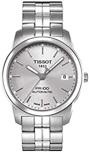 TISSOT PR 100 AUTOMATIC T049.407.11.031.00 MENS WATCH