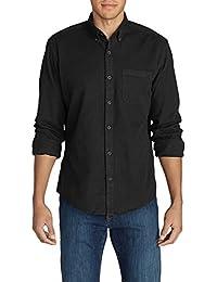 Men's Eddie's Favorite Flannel Classic Fit Shirt - Solid