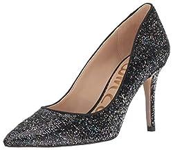 Women's Margie Sequin Heels